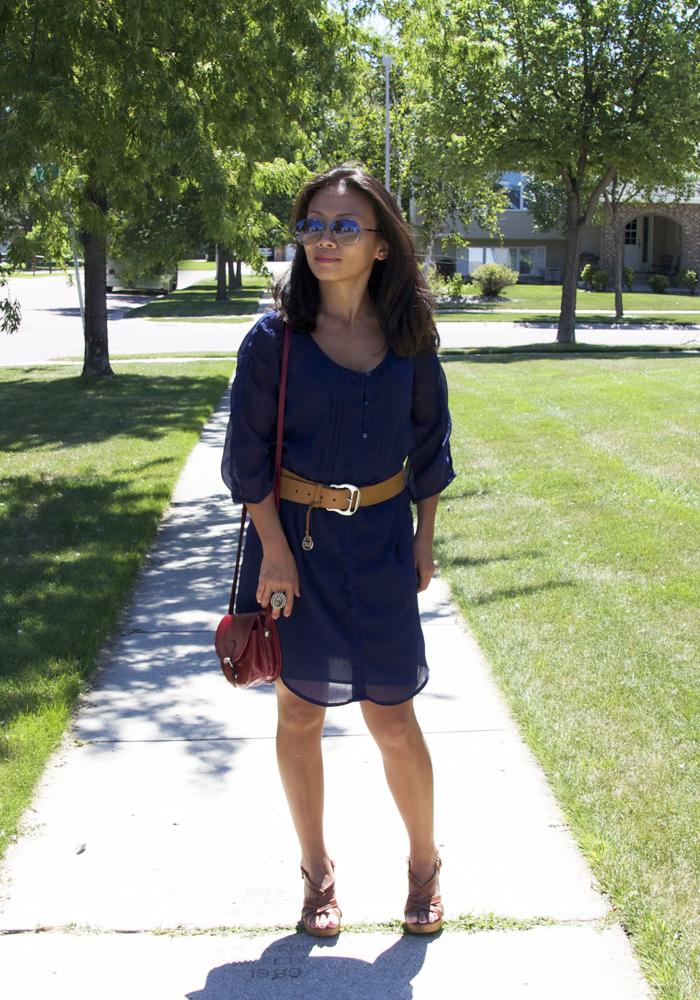 navy-blue-long-sleeves-dress-look3