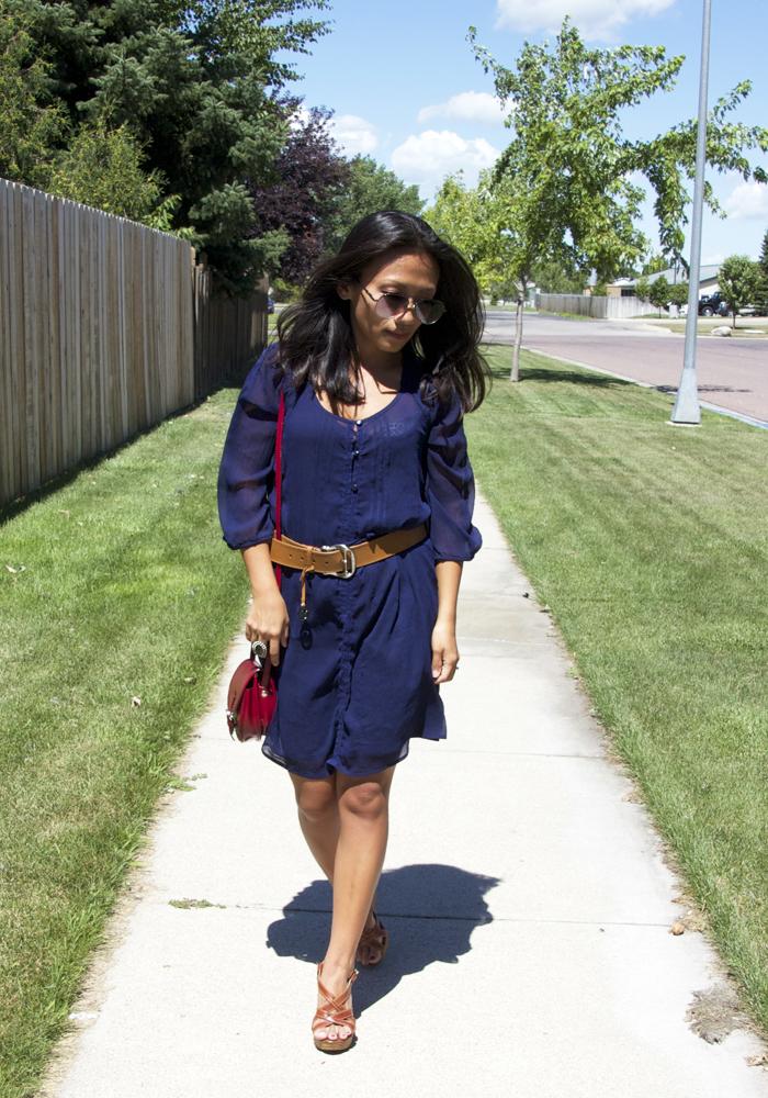 navy-blue-long-sleeves-dress-look4