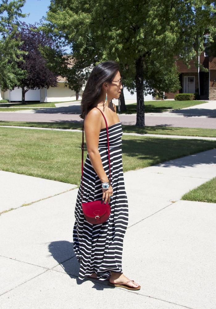 striped-maxi-dress-look4